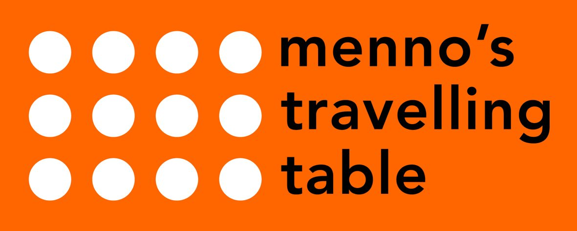 Menno's Travelling Table